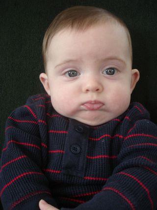 Braeden march 17 2009