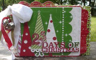 25 Days of Christmas v3