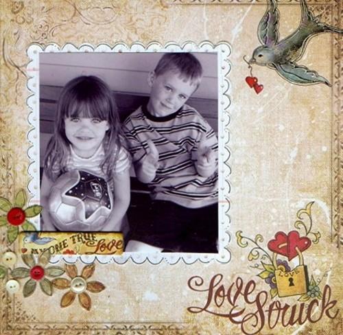 Love Struck!