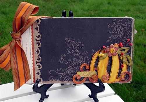Fall conrad harvest book
